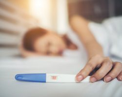 What Can Cause A False Positive Pregnancy Test